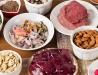 Mat & livsmedel med mycket zink