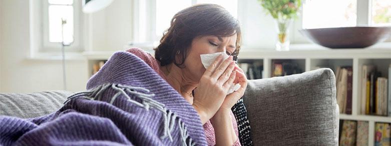 Zink kan hjälpa dig att bota din förkylningen snabbare